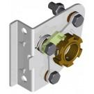 Parechute résidentiel 50.8 mm non claveté montage EasyClick D