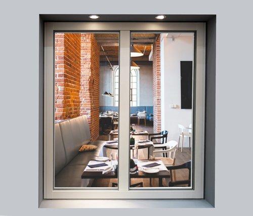 fenêtre aluminium sur mesures